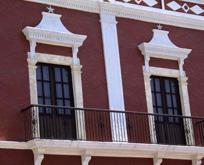 提高窗户节能性——提高门窗的密闭性,减少空气对流传热