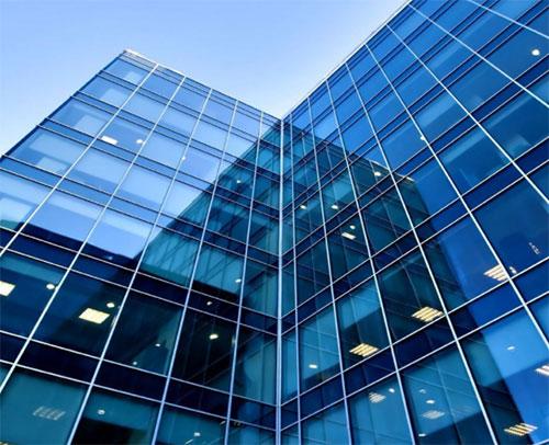 建筑节能的措施—合理选用中空玻璃,控制辐射热量