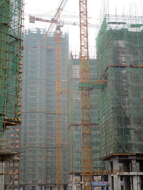 什么是建筑基础