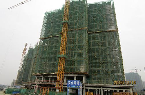 高层建筑施工作业质量控制