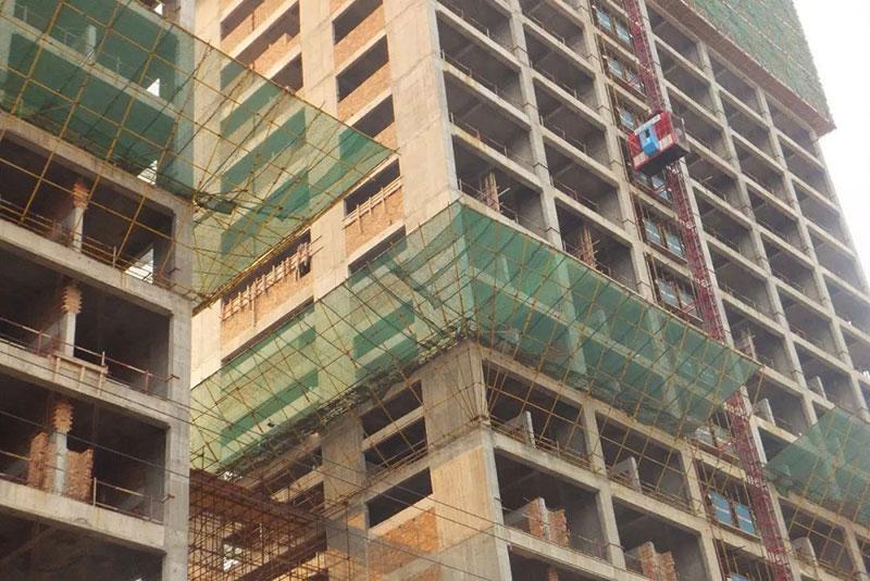 建筑高处作业要求及措施